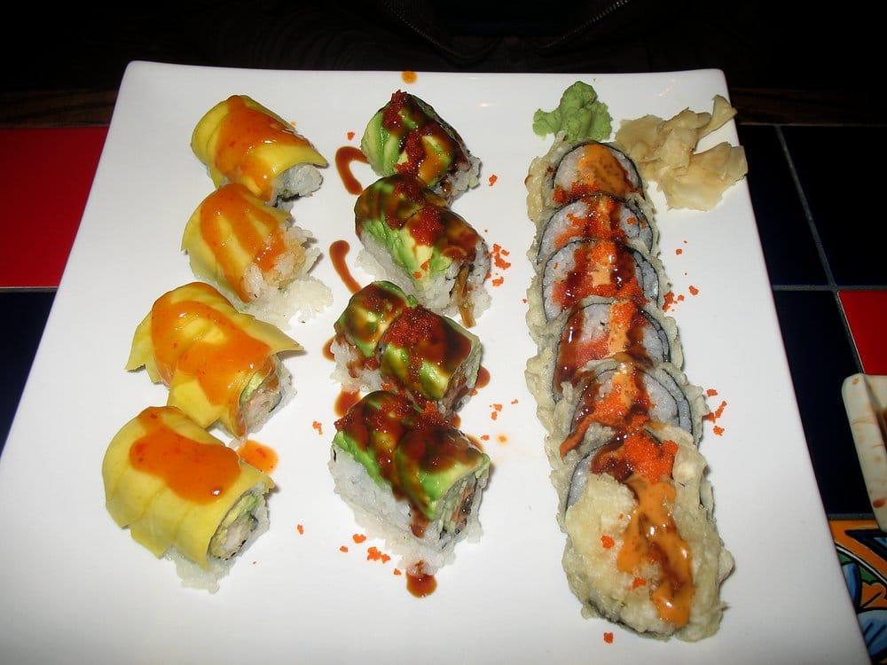 Sakura Japanese Restaurant At Bensalem Bensalem Pa