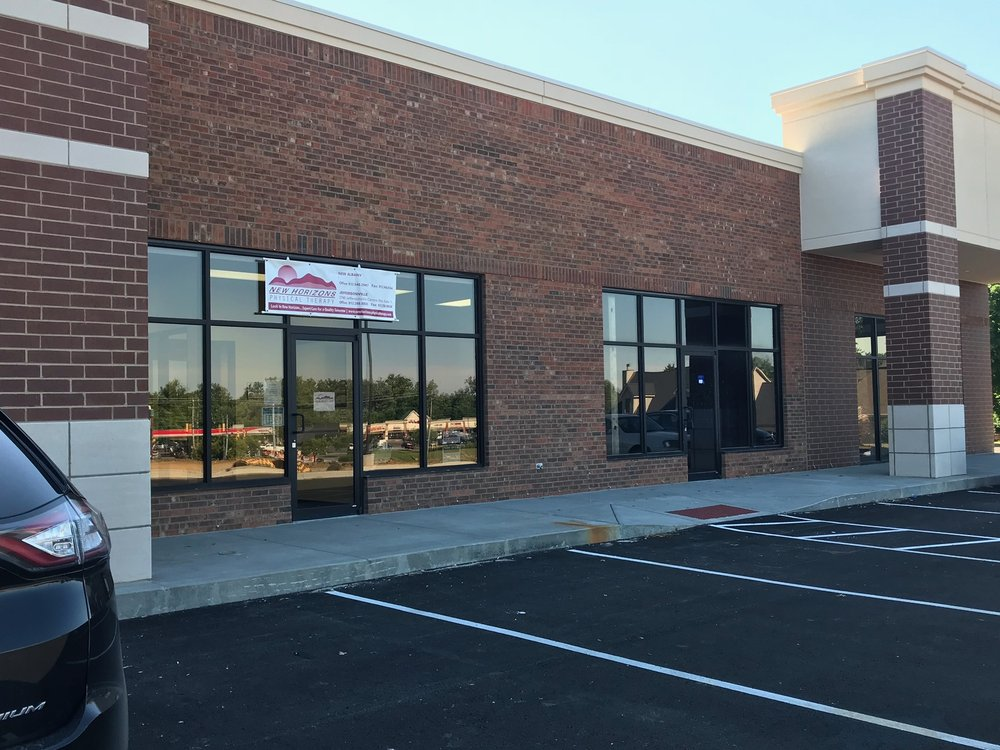 New Horizons Physical Therapy: 2857 Charlestown Rd, New Albany, IN