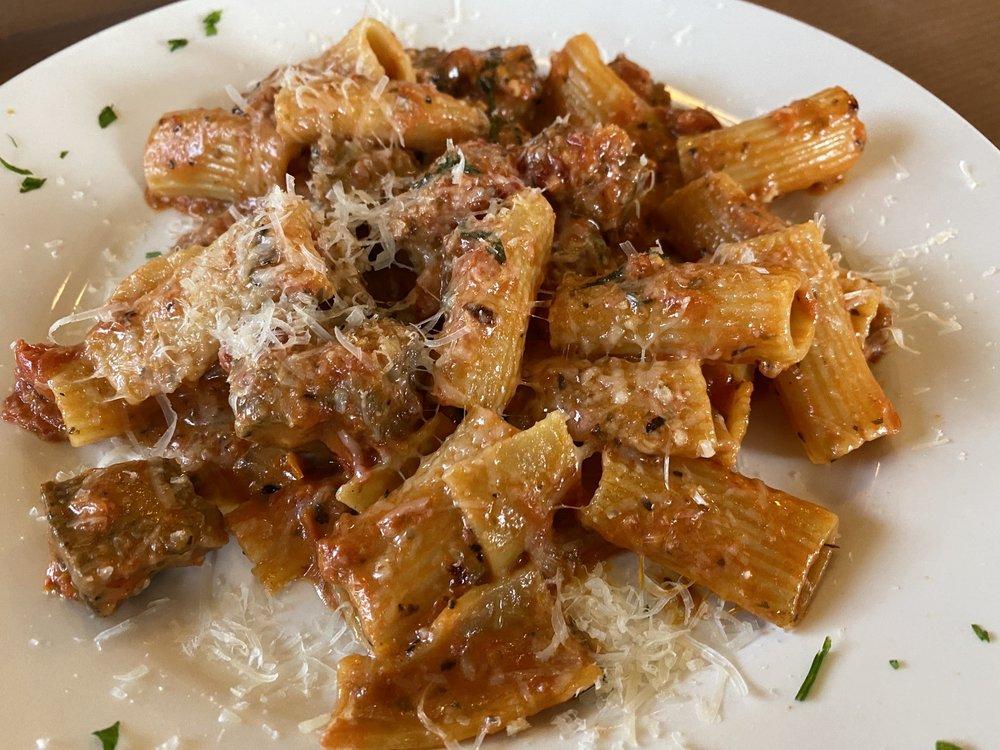 Ivano's Restaurant: 102 S 1st Ave, Sandpoint, ID
