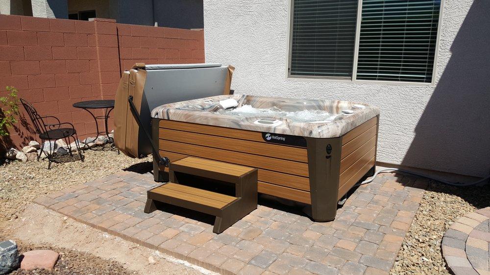 Arizona Hot Tub Company: 6947 E 1st St, Prescott Valley, AZ