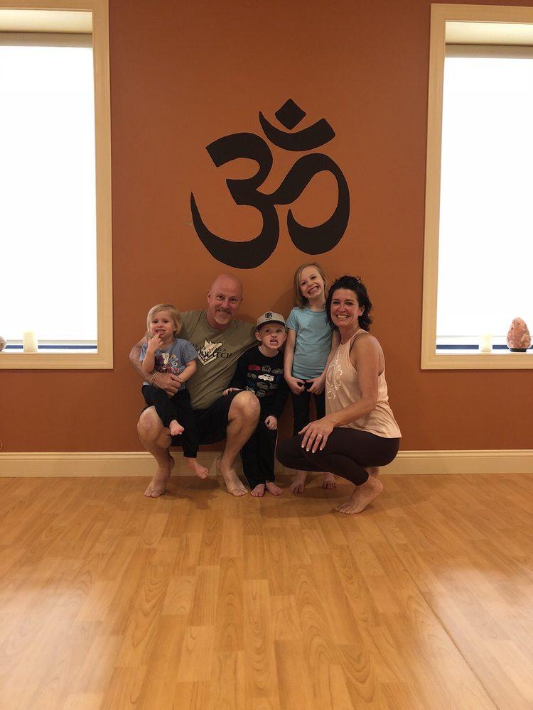 Yoga Body Shop: 765 Harry L Dr, Johnson City, NY