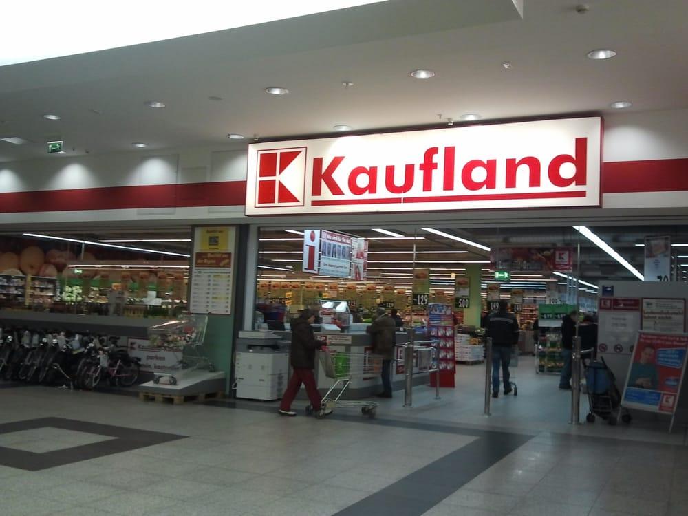 Öffnungszeiten kaufland berlin schöneweide