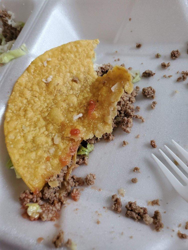 El Tapatio's Mexican Restaurant: 40 Villa Rosa Rd, Temple, GA