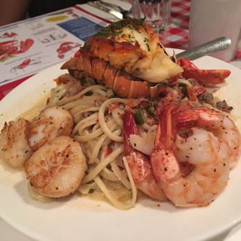 Lobster Monster - 142 Photos & 63 Reviews - Seafood - 3249 Yonge Street, Toronto, ON, Canada ...