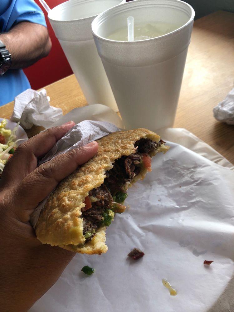 Devine Tortilla Factory: 201 S Transportation Dr, Devine, TX