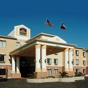 Photo Of Best Western Plus Hill Country Suites San Antonio Tx United States