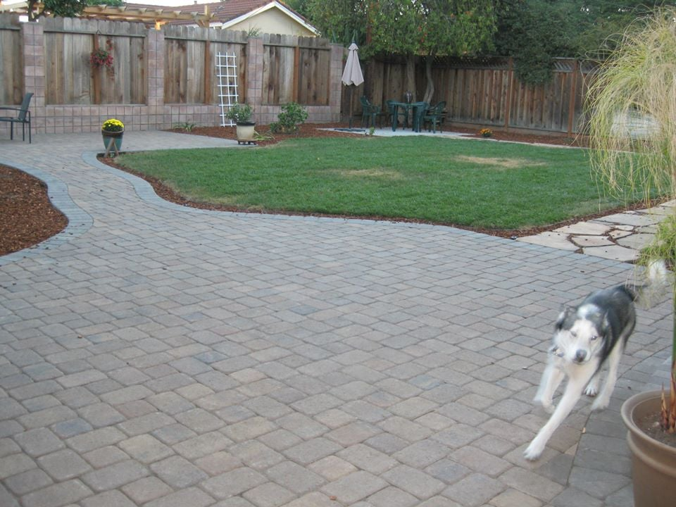 Genial Photo Of Black Diamond Paver Stones U0026 Landscape   San Jose, CA, United  States