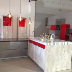 Photo Of Bauformat European Kitchen Cabinets