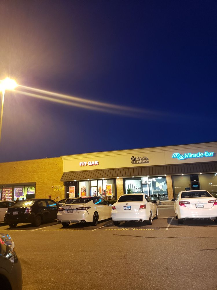Fit Bar Fitness: 3409 Tyre Neck Rd, Portsmouth, VA