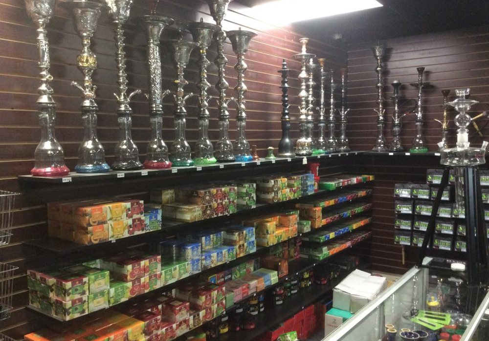 Smoke Source Tobacco and Vape: 8103 Centreville Rd, Manassas, VA