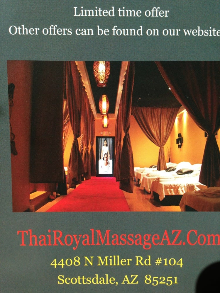 movie o royal thai massage
