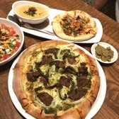 California Pizza Kitchen at Cherry Creek - Order Food Online - 74 ...