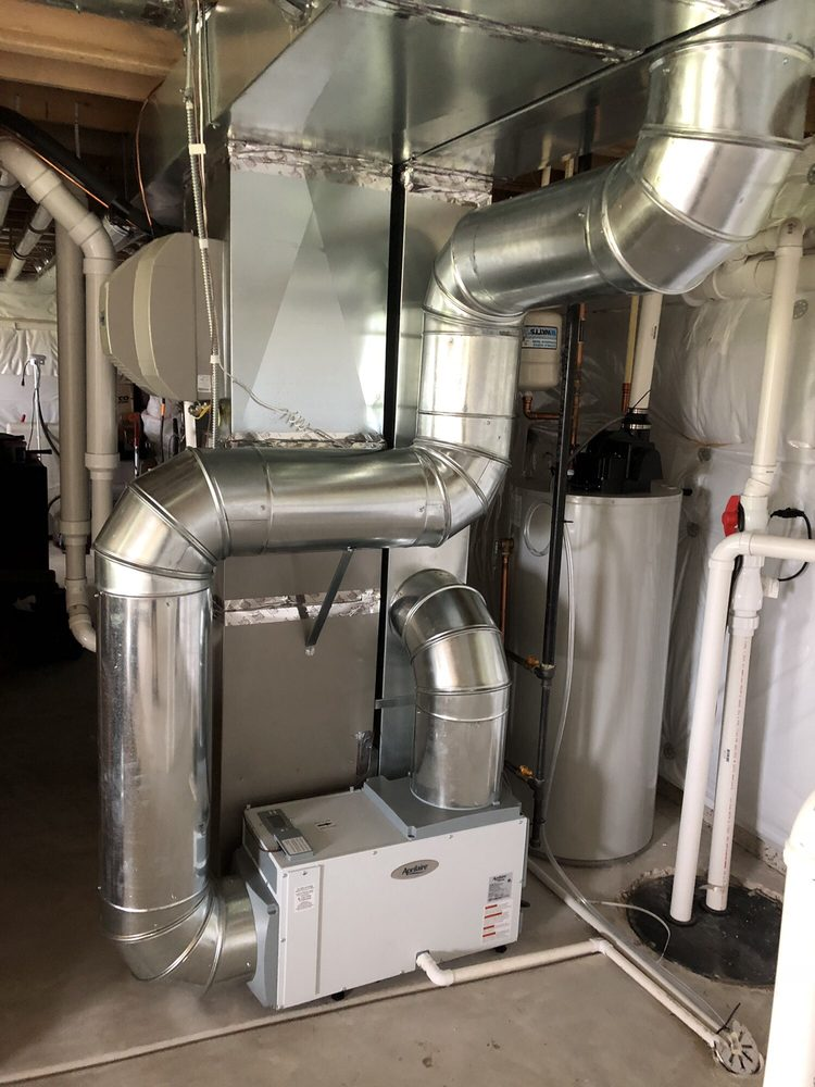 Kats Heating and Cooling: 9311 West Ogden Ave, Brookfield, IL
