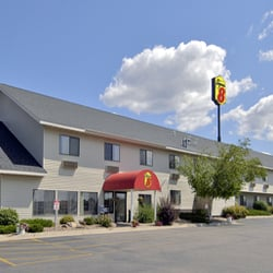 Photo Of Super 8 Mauston Wi United States