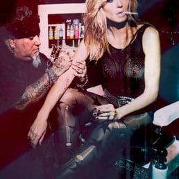 Tattoo mania 31 photos 65 reviews tattoo 8861 w for My tattoo shop hollywood