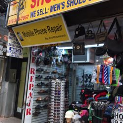 8841e4ed22a37 14th St Shoe Repair Shop - CLOSED - Shoe Repair - 428 E 14th St ...