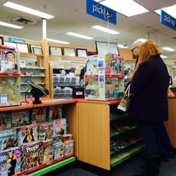 CVS Pharmacy - 13 Reviews - Drugstores - 2781 Dulles Ave
