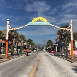 New Symrna Beach >> New Smyrna Beach 2019 All You Need To Know Before You Go With