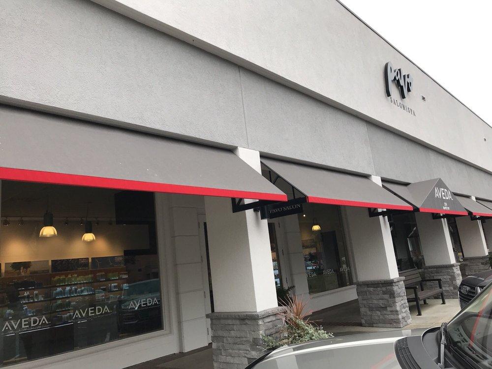 Pavo Salon Spa: 374 S Grove Park Rd, Memphis, TN