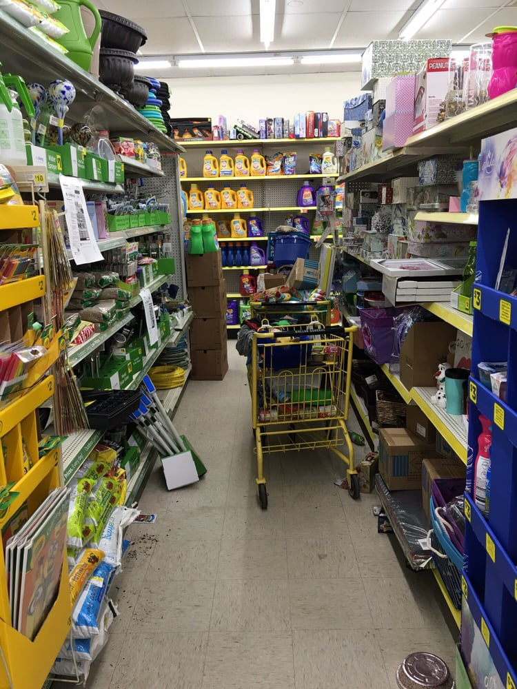Dollar General Store: 9759 Highway 43, Creola, AL