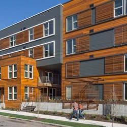 Photo Of Yardhouse Apartments   Seattle, WA, United States