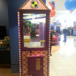 Photo Of Metro Honda   Indian Trail, NC, United States. Candy Machine For