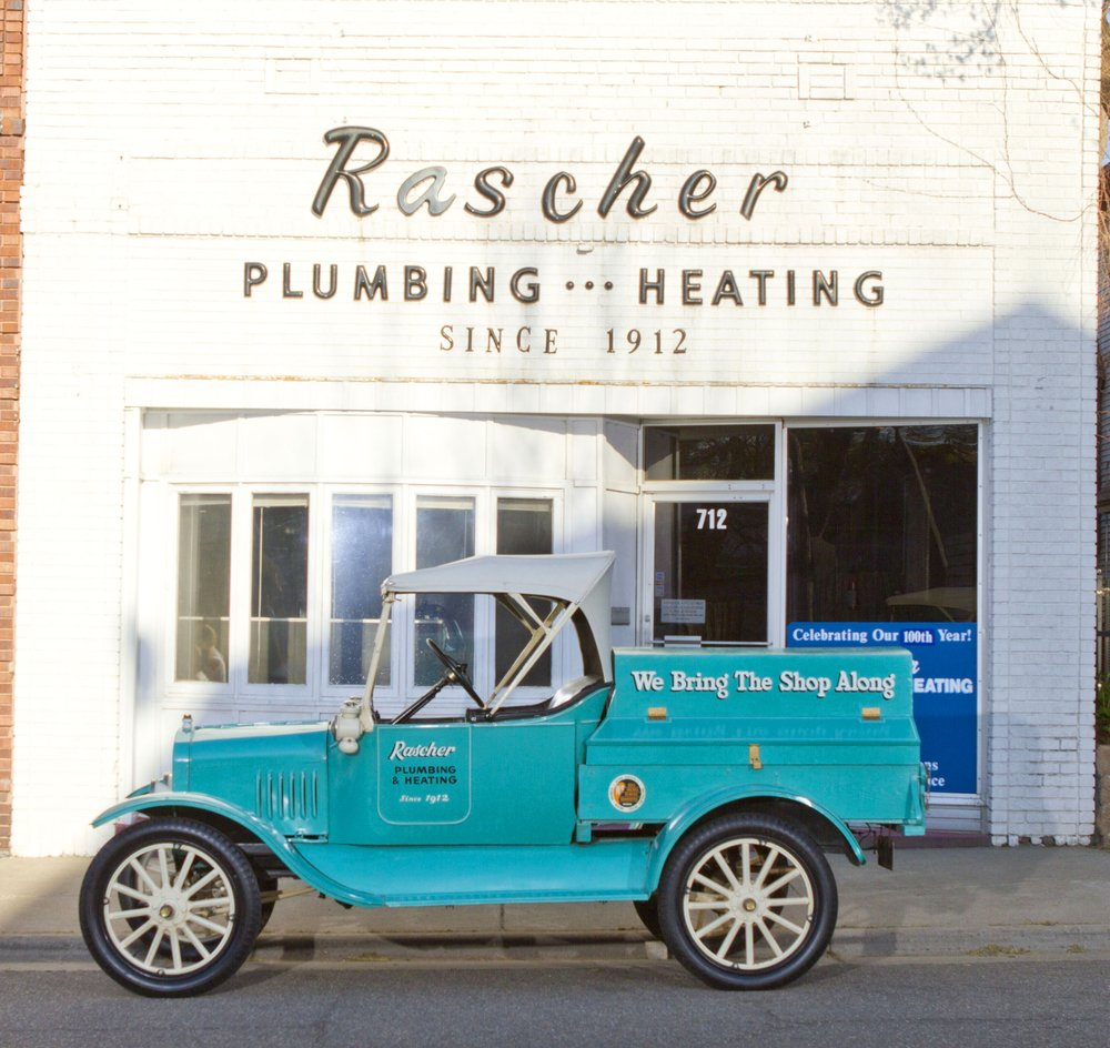 Rascher Plumbing & Heating - 10 Reviews - Plumbing - 712 Smith Ave S ...