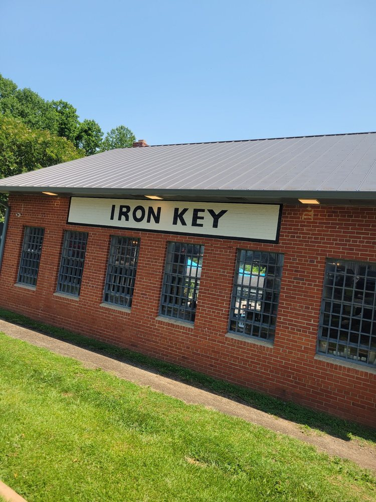 Iron Key Brewing: 135 Locust St, Columbus, NC