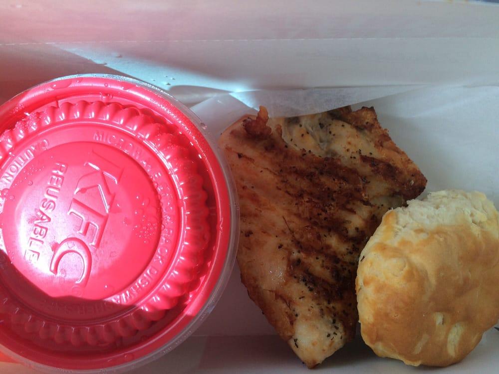 KFC: 469 Hwy 71 N, Alma, AR
