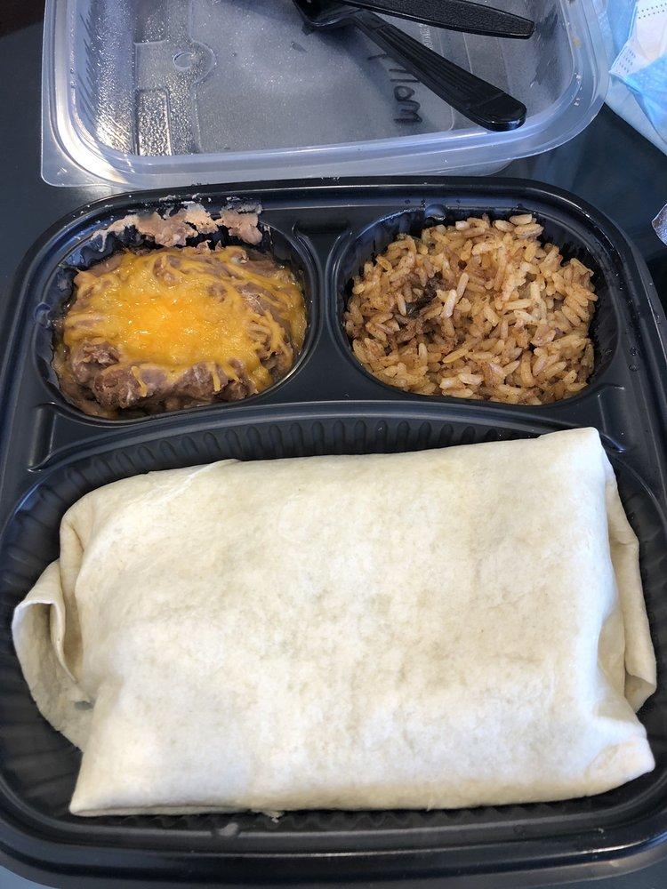 Talitas Burritos and Coneys: 1335 Dublin Rd, Columbus, OH