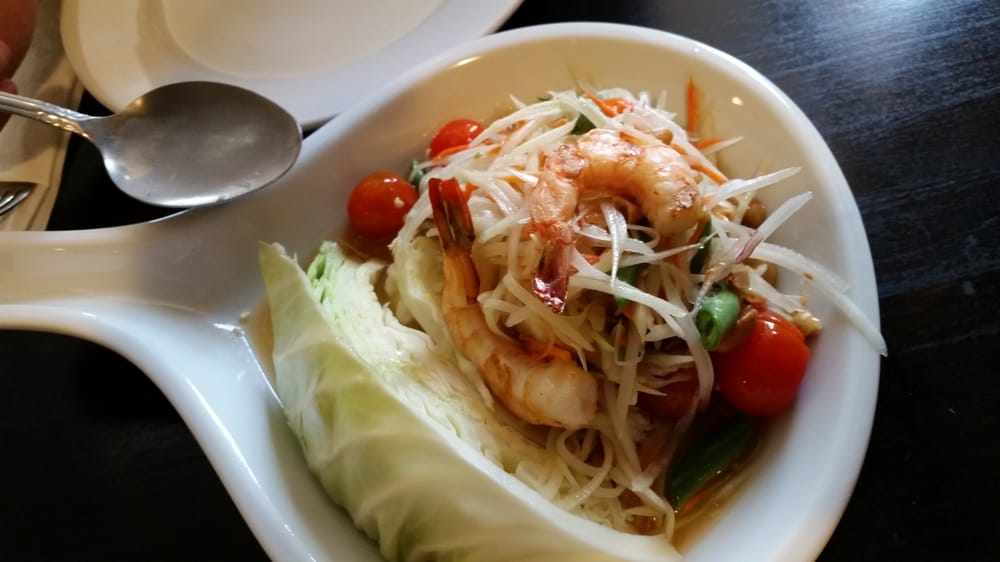 Thai Restaurant Near Chatsworth Ca