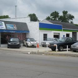 Used Car Factory >> The Original Used Car Factory Auto Repair 1505 S 10th