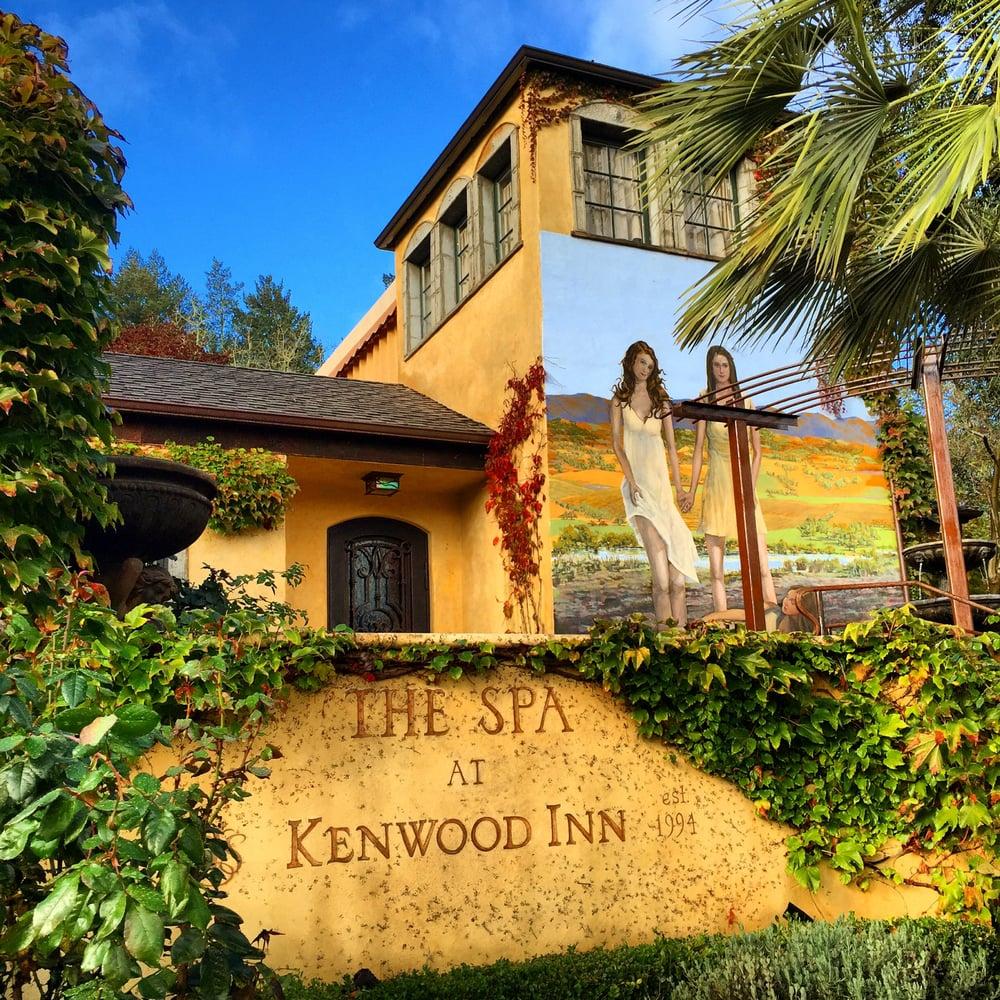 Restaurants Near Kenwood Inn And Spa