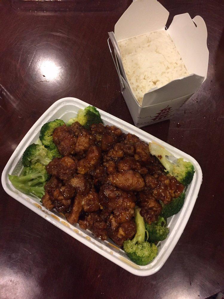 Chinese Food Northvale Nj