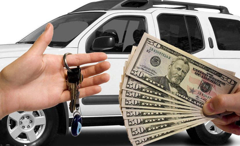 Cash For Your Fixable Or Junk Car! Call Us Today!!! Don't