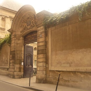 Biblioth que historique de la ville de paris 11 photos biblioth que 24 - Historique des lampes ...