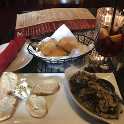 Photo Of Gigi S Italian Restaurant St Pete Beach Fl United States