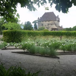 Le labyrinthe jardin des cinq sens 12 photos for Jardin 5 sens guadeloupe