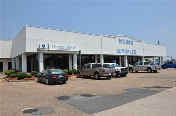 Hixson Ford Monroe >> Hixson Ford Of Monroe 6300 Frontage Rd Monroe La Auto