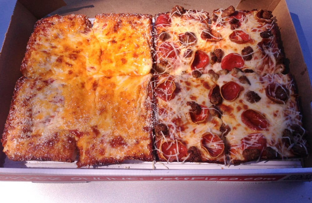 photo about Jets Pizza Coupons Printable titled 8 corners pizza - Rate reading through cl