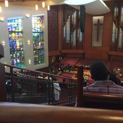 P O Of Friendship Missionary Baptist Church Charlotte Nc United States Amazing Atmosphere