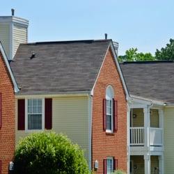 Rockwood Apartments Richmond Va