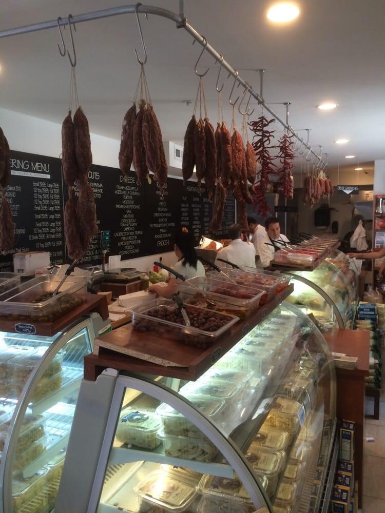 Bricco Salumeria and Pasta Shoppe