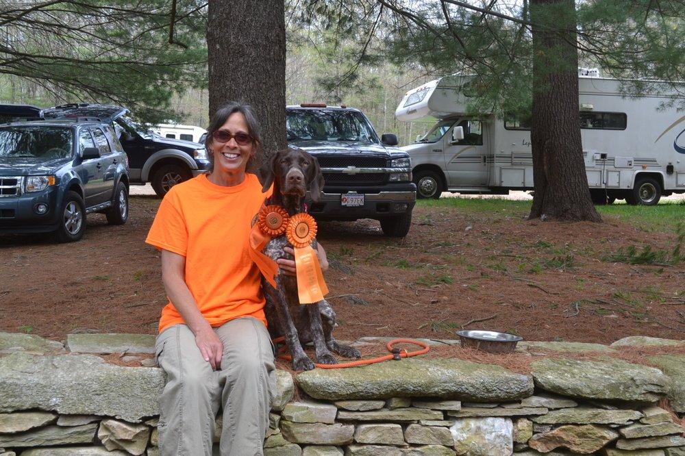 All Dogs Allowed!: 435 Mellen Rd, Winchendon, MA