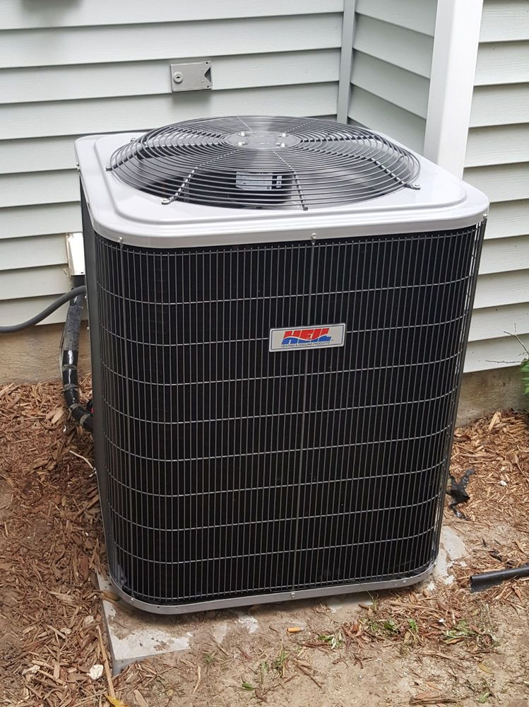 James Island Heating & Air