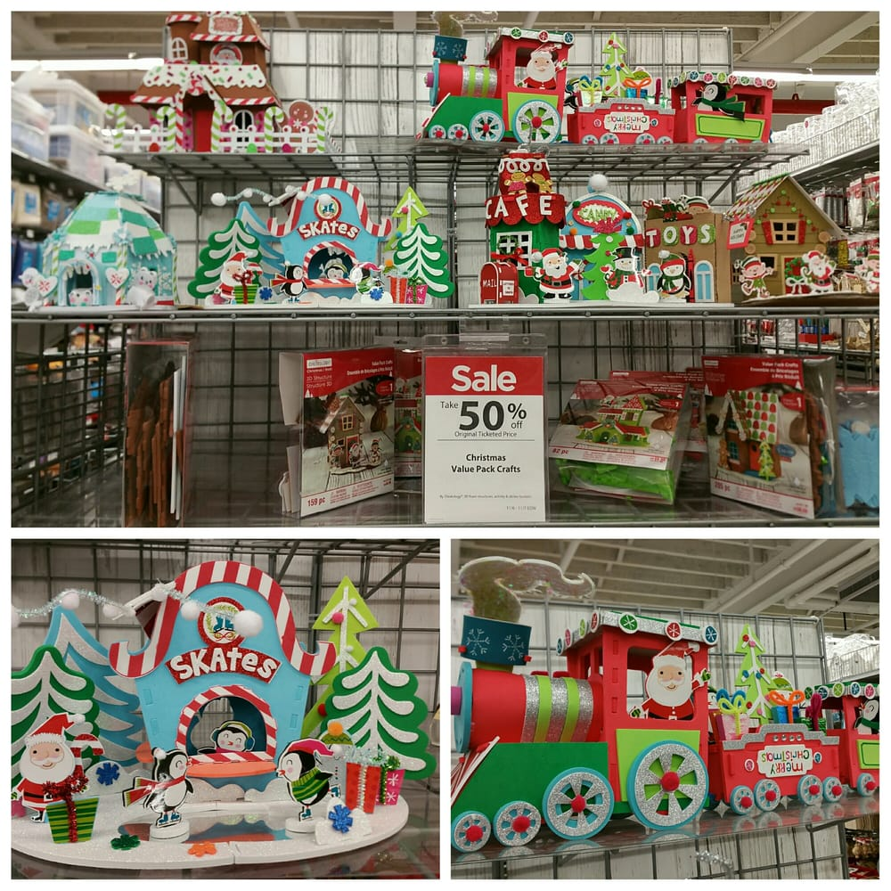 Michaels Christmas Crafts.Michaels Christmas Craft Kits Crafting