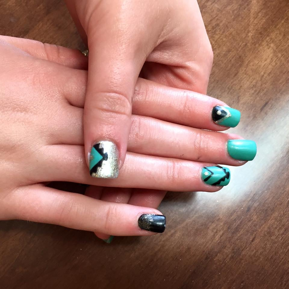 Nail Essentials - 12 Photos - Nail Salons - 11 N Main St, Hartford ...