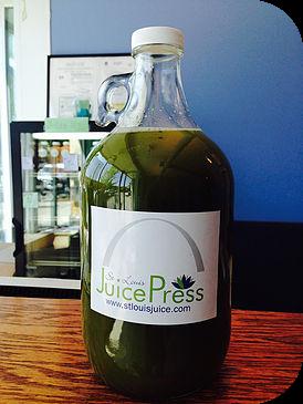 St. Louis Juice Press