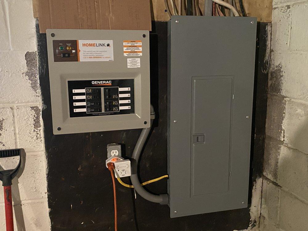 Bradley Electric: Susquehanna, PA