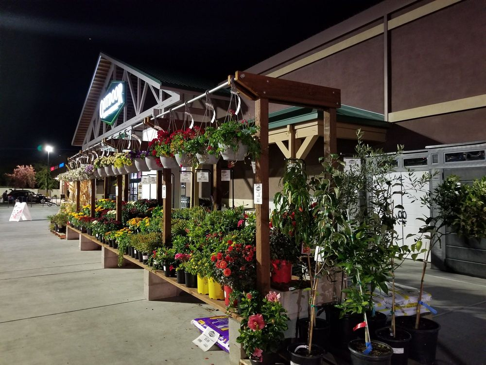 Outdoor Supply Hardware: 1601 Hollenbeck Ave, Sunnyvale, CA